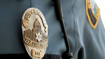 Minneapolis Lady Cop Sues Male Cops for Spying Wins Big