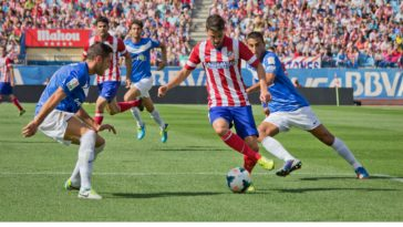 Soccer App La Liga Listened on Phone Mics to Bust Bars Pirating Games: Spygate