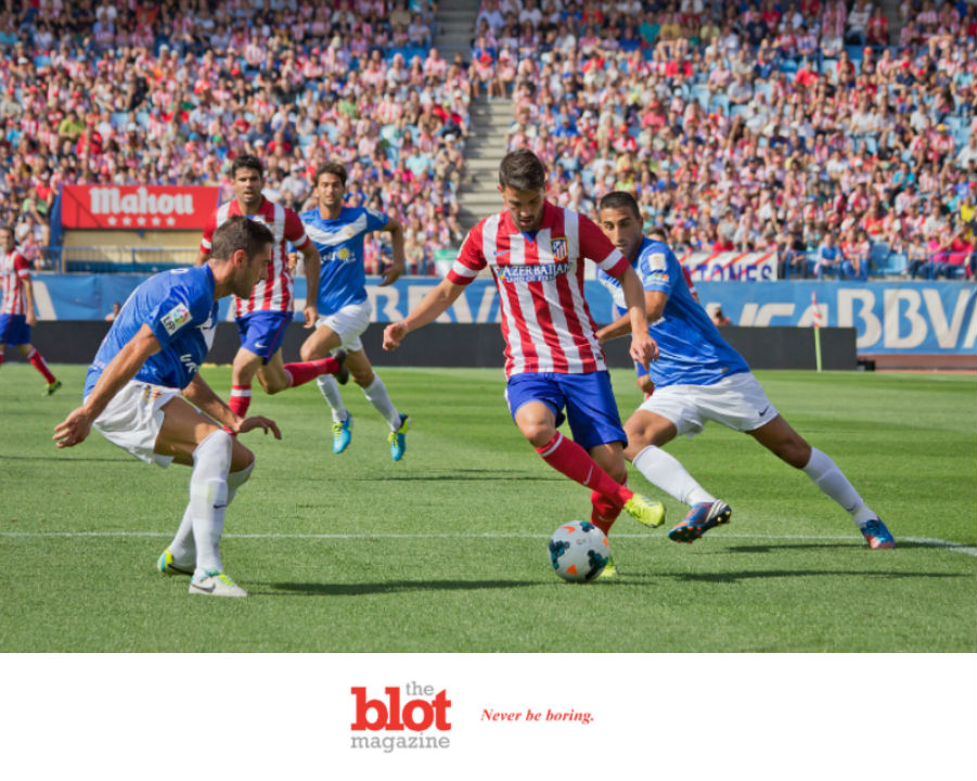 Soccer App La Liga Listened on Phone Mics to Bust Bars Pirating Games: Spygate