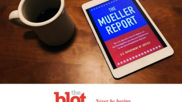 Free Mueller Report, Accessible to All, With Idiot Proof Footnotes