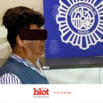 Man From Bogota Busted in Spain With 1/2 Kilo of Coke Under Toupee