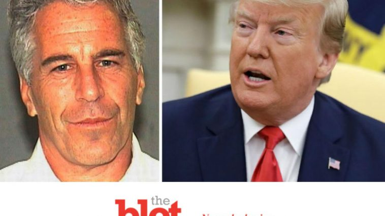 So Whats the Real Deal with Jeffrey Epstein Child Sex Ringmaster