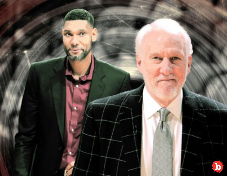 Spurs Fans Ecstatic as Tim Duncan Hired As Assistant Coach