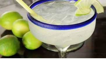 Tequila Lovers Must Beware of the Margarita Burn