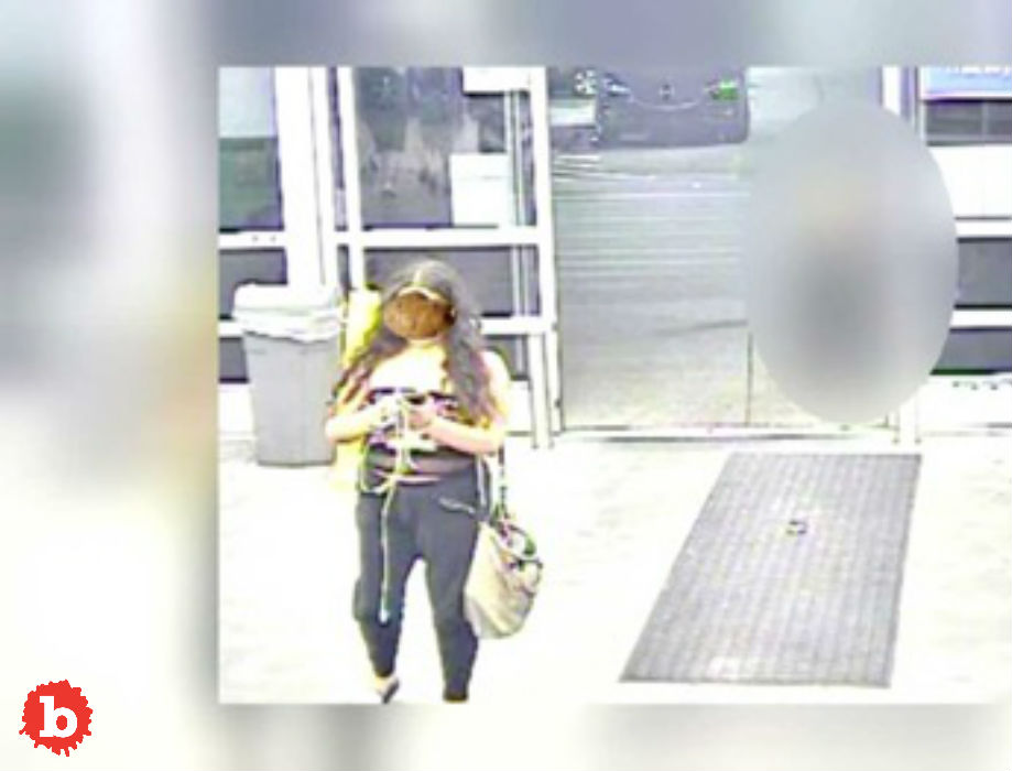 Walmart Potato Pisser Woman Turns Herself in to Police
