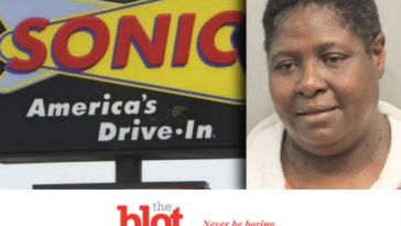 Woman Skips Bill At Sonic, Says God Will Pay