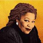 1993 Nobel Winner and Writer Toni Morrison Has Died