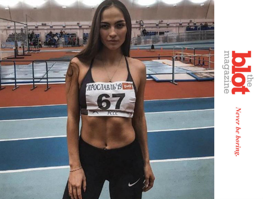 Lovely, Champion Russian Hurdler Dies in Training