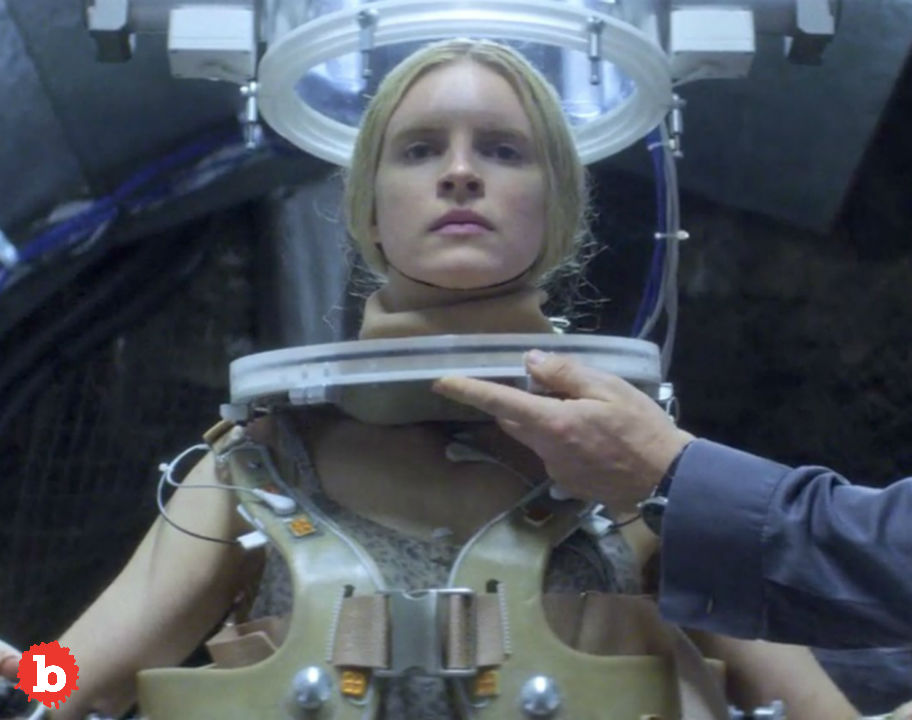 No More of the OA, As Netflix Cancels Possible Season 3?