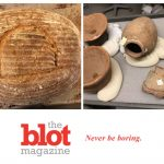Baker Makes Bread From 4,500-Year-Old Ancient Egyptian Yeast