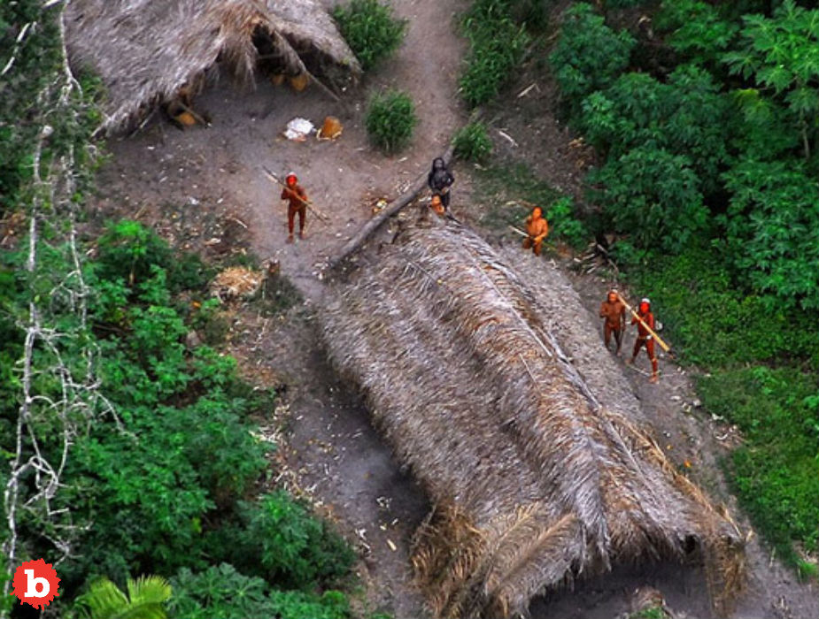 Brazilian Indigenous Tribes Defender Murdered, Execution Style