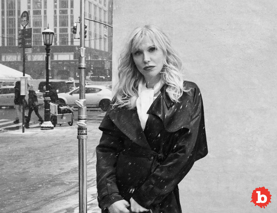 Courtney Love Won't Sell Her Soul to Opioid Crisis Sackler Family