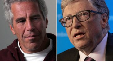 Billionaire Bill Gates Was Pretty Tight With Jeffrey Epstein