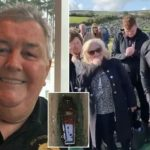 Irishman Pranks Everyone At His Funeral With Voice Recording