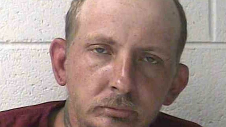 Johnson City Police Arrest White Man Named Tupac Shakur