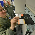 US Military Just Stopped Using Floppy Disks for Nuclear Missile Launches