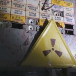 Chernobyl Control Room Now Open to Tourists