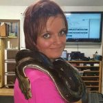 Indiana Woman Dead in Snake House, Reticulated Python Around Neck