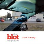 Pennsylvania Teen Genius Creates Tech Fixing Car Blind Spots