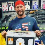 Retired MLB Player Takes Kids to Gun Range in Case of Bernie