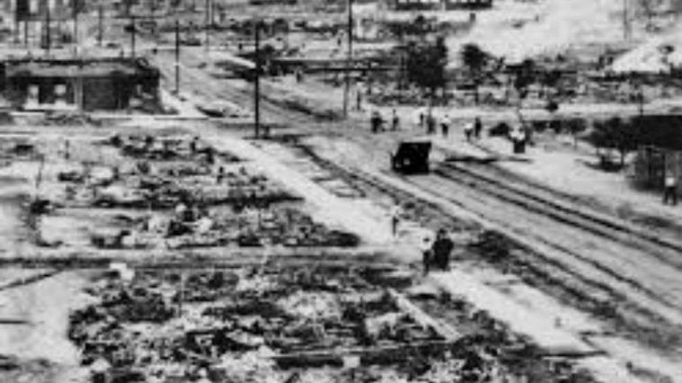 2 Mass Grave Sites from 1921 Tulsa Race Riots Found?