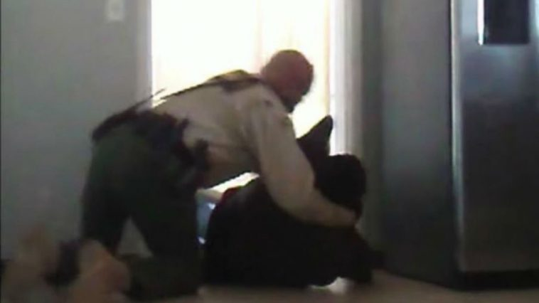 Pima County Deputy Attacks, Body Slams Quadruple Amputee Child