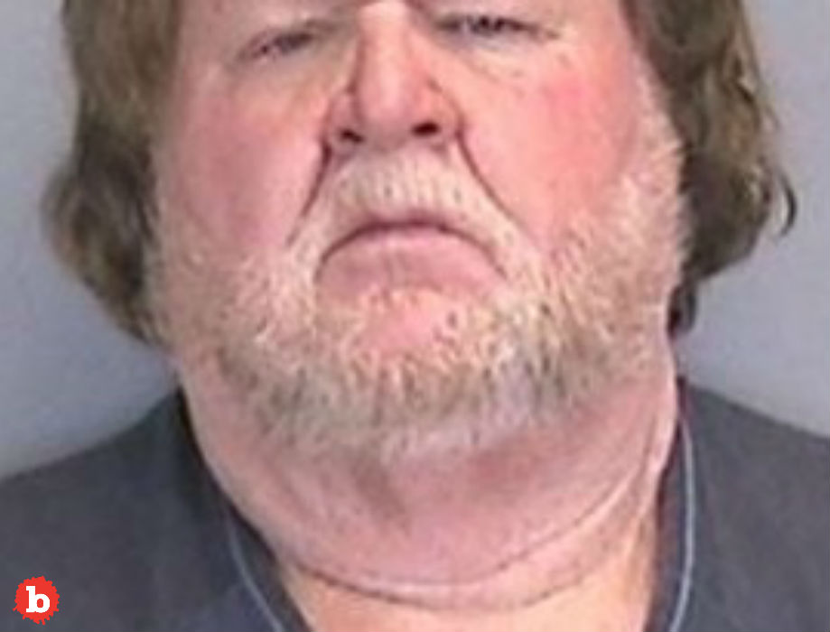 Police Arrest Florida Old Fart for GF Assault, Arguing Trump
