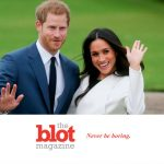 Princess Meghan and Harry Upend The English Royal Family Narrative
