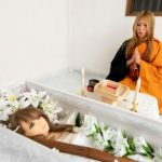 Japanese Firm Offers Sex Doll Funerals, With Porn Star Rei Kato