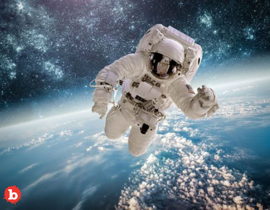 NASA is Recruiting! Do You Want to Be an Astronaut?