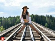 Train Conductor Wins After Getting Fired for Sexy Photos