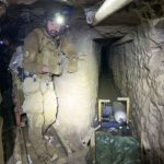 US-Mexico Authorities Find Longest Tunnel for Smuggling, Ever