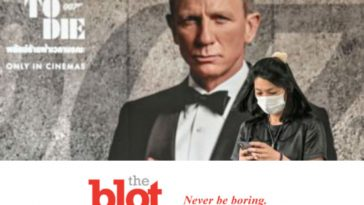 Coronavirus Hits Hollywood, New James Bond Release Film Delayed