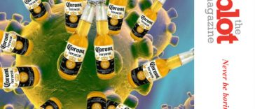 Fear, Stupid People, Coronavirus Make Bad Timing for Corona Beer