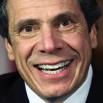 Functional Crisis Manager, Yes, But Andrew Cuomo Still an Asshole
