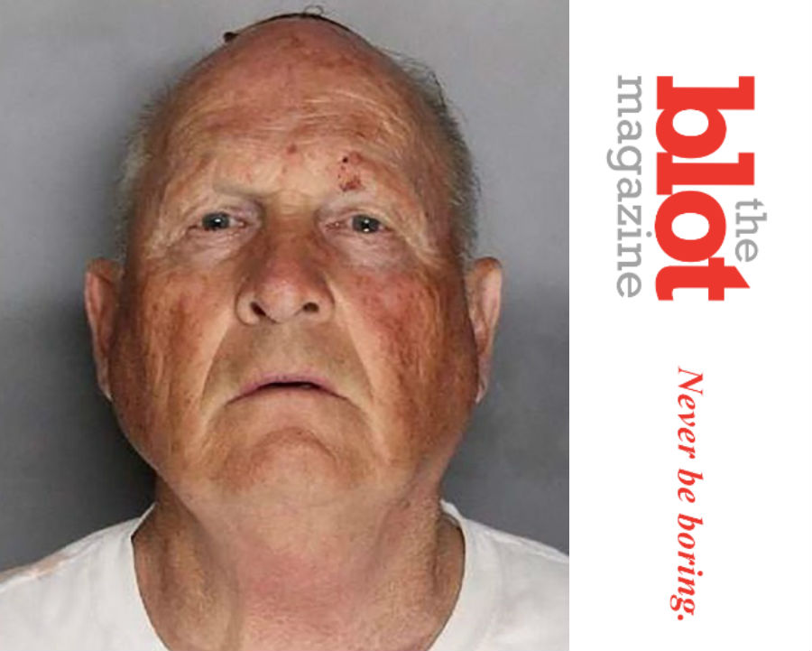 Golden State Killer to Plea Guilty to 13 Murders, No Death Penalty?