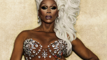Oil Person RuPaul Makes Tons of Fracking Money on Wyoming Ranch