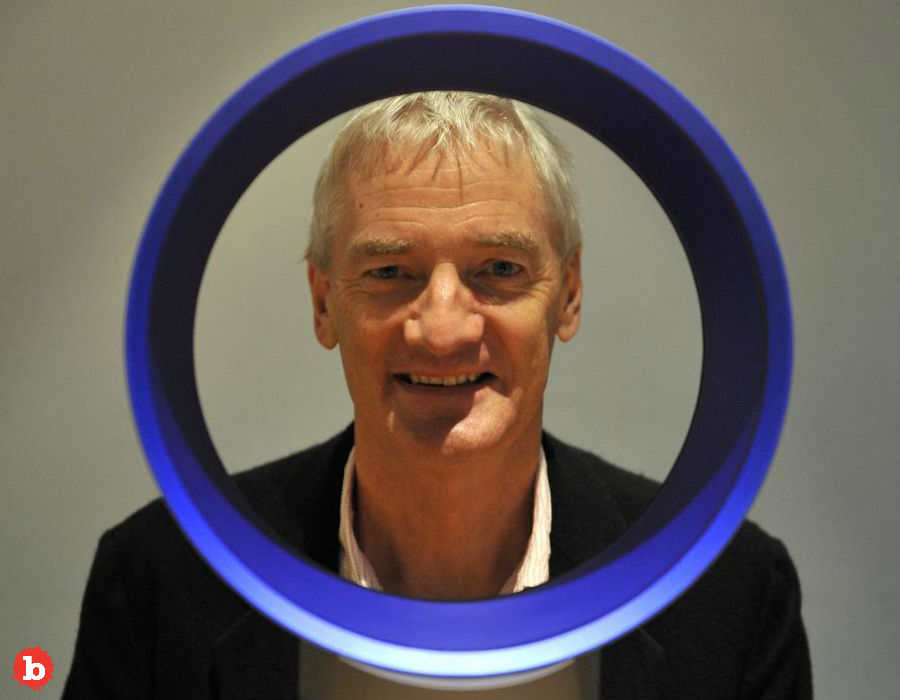 Dyson Vacuum Inventor Designs Ventilator in 10 Days, Will Produce 15,000