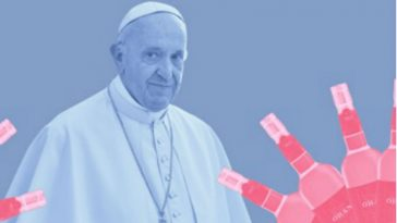 Whisky is The Real Holy Water, According to Pope Francis