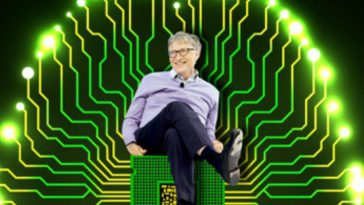 A Lot of Republicans Think Covid Vaccine Will Include Bill Gates Tracking Chips