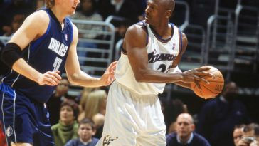 What?! Michael Jordan Could Have Played With Nowitzki?