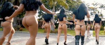 All-Inclusive Orgy Resort Sex Island Opens During Coronavirus