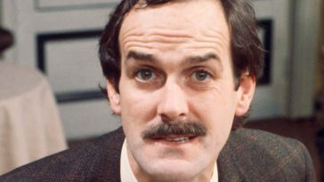 John Cleese Wicked Pissed About Removal of Faulty Towers Removal