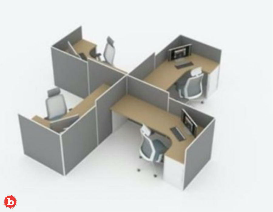 New Covid-Safe Desk Design Could Face Serious Criticism