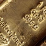 Some Idiot Left $191,000 in Gold Bars on Swiss Train