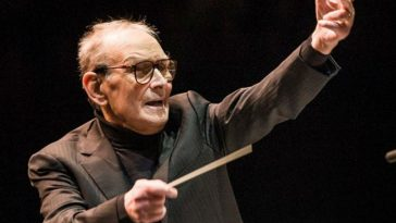Brilliant Western Soundtrack Composer Ennio Morricone Gone