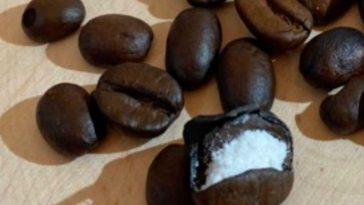Italian Cops Find Shipment of Coffee Beans Filled With Cocaine