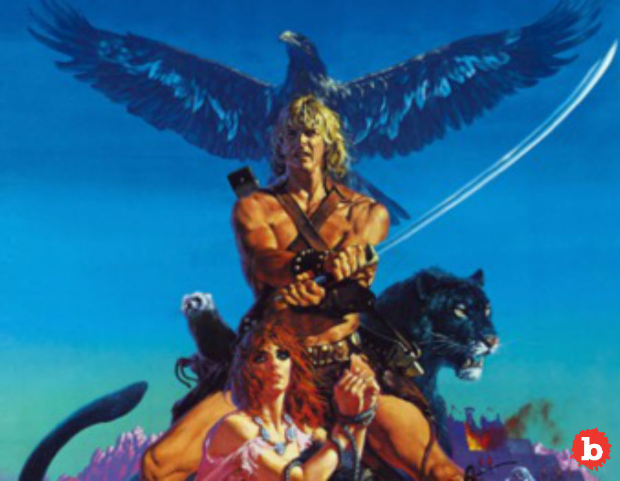 A New Beastmaster in the Works as Original Master Lost