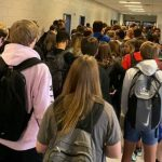 Georgia Principal Suspends Student For Posting Mask-less High School Crowd