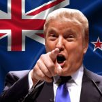 "Trump Admin Warns Americans Away From New Zealand ""Health Risks"""